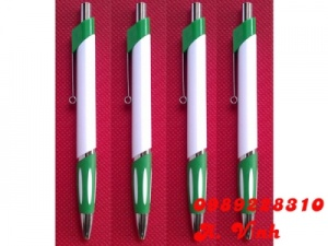 Bút Bi nhưa BP- 0810